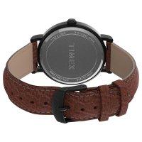Timex TW2T73500 Weekender XL zegarek klasyczny Weekender