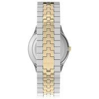 Timex TW2U40400 damski zegarek Easy Reader bransoleta