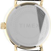 zegarek Timex TW2U40700 kwarcowy damski Fairfield Fairfield Floral 37mm