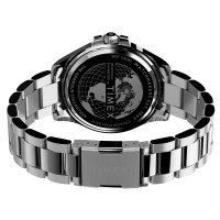 Timex TW2U41900 męski zegarek Harborside bransoleta