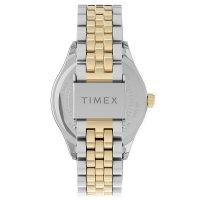 Timex TW2U53900 damski zegarek Waterbury bransoleta