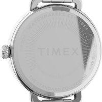 Timex TW2U60300 Standard Timex Standard Demi 30mm zegarek damski klasyczny mineralne