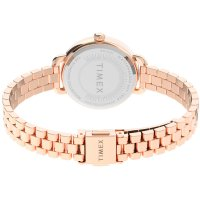 Timex TW2U60700 damski zegarek Standard bransoleta