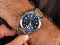 Zegarek 161.565.46 Davosa Pilot NEOTERIC PILOT szkło szafirowe - duże 6