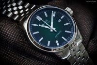 Zegarek 3501.132.20.13.30  Passion szkło szafirowe - duże 13