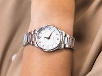 Zegarek 45P110 Caravelle Bransoleta szkło mineralne - duże 6