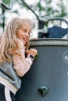 Garett 5903246281989 zegarek dla dzieci Dla dzieci różowy