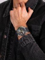 Zegarek 6S21-510A584 Vostok Europe Anchar Anchar Chrono szkło mineralne utwardzane - duże 5