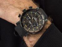 Zegarek 6S21-620E529 Vostok Europe Lunokhod Lunokhod-2 Chrono szkło mineralne utwardzane - duże 6