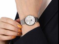 zegarek Adriatica A3174.5113QF kwarcowy damski Bransoleta Moonphase