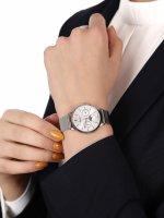 zegarek Adriatica A3174.5113QF srebrny Bransoleta