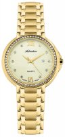 Zegarek damski Adriatica  bransoleta A3812.1181QZ - duże 1
