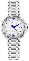 Zegarek damski Adriatica  bransoleta A3812.51B3QZ - duże 1