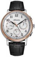 Zegarek męski Adriatica  pasek A8256.R223QFXL - duże 1