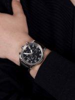 zegarek Adriatica A8267.5224CH srebrny Pasek