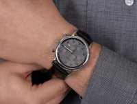 zegarek Adriatica A8297.5227CH Chronograph męski z chronograf Pasek
