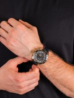 Zegarek Adriatica Pasek A8291.1226QF - duże 5