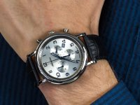 Zegarek Adriatica Chronograph - męski