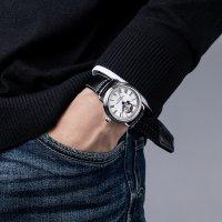 zegarek Aerowatch 68900-AA03 srebrny 1942