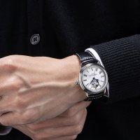 zegarek Aerowatch 68900-AA03 automatyczny męski 1942 1942 AUTOMATIC
