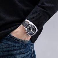 zegarek Aerowatch 78990-AA01 kwarcowy męski Les Grandes Classiques LES GRANDES CLASSIQUES CHRONOGRAPH