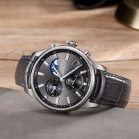 Aerowatch 78990-AA01 LES GRANDES CLASSIQUES CHRONOGRAPH zegarek klasyczny Les Grandes Classiques