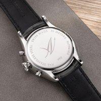 Aerowatch 78990-AA01 zegarek męski Les Grandes Classiques