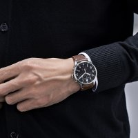 Zegarek Aerowatch A-79990-AA03 - duże 8