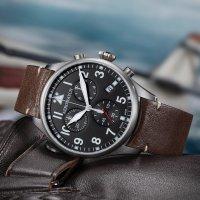 Zegarek Aerowatch A-79990-AA03 - duże 7