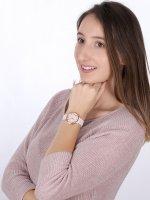 zegarek Anne Klein AK-3718LPRG kwarcowy damski Bransoleta