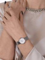 zegarek Atlantic 29035.41.21 srebrny Elegance