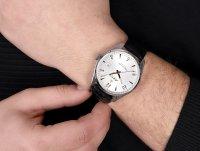 zegarek Atlantic 51752.41.25G srebrny Worldmaster