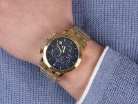 zegarek Atlantic 62455.45.51 męski z chronograf Sealine