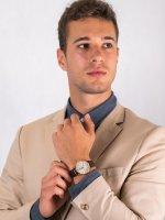 Zegarek automatyczny Orient Star Classic RE-AW0003S00B - duże 4