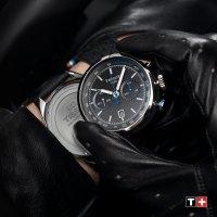 zegarek Tissot T123.427.16.051.00 automatyczny Alpine