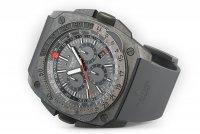 zegarek Aviator M.2.30.7.221.6 MIG-29 SMT Chrono Mig Collection szafirowe