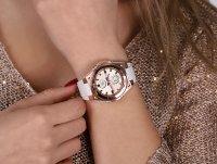 zegarek Baby-G MSG-C100G-7AER różowe złoto Baby-G