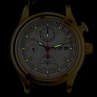 CM1032D-GO-L1J-WH - zegarek męski - duże 5