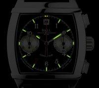 CM2068D-LJ-GY - zegarek męski - duże 6