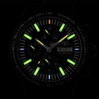 CM2192C-P1J-SL - zegarek męski - duże 4