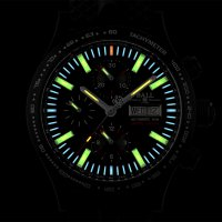 CM2192C-P2-SL - zegarek męski - duże 4