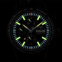 CM2192C-P2F-SL - zegarek męski - duże 4
