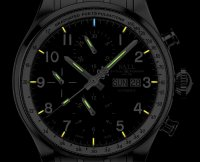 CM3038C-LJ-BK - zegarek męski - duże 4