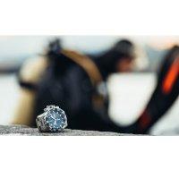 DC3026A-S6C-BE - zegarek męski - duże 13