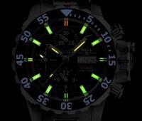 DC3026A-SC-WH - zegarek męski - duże 4