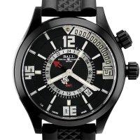 DG1020A-PAJ-BKSL - zegarek męski - duże 4