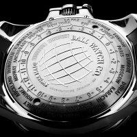 DG2016A-SC-BK - zegarek męski - duże 5