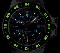 DG2016A-SC-BK - zegarek męski - duże 6