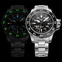 DG2016A-SC-BK - zegarek męski - duże 4