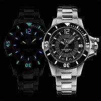 DL2016B-SCAJ-BK - zegarek damski - duże 4